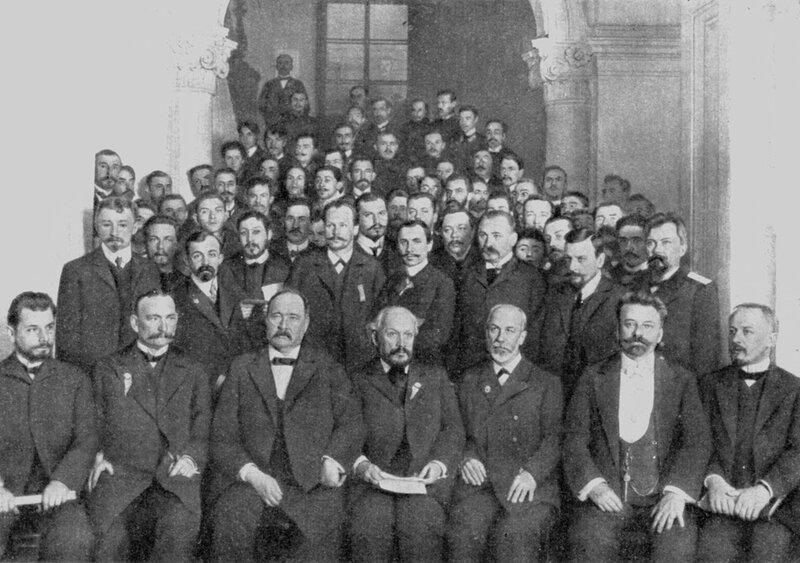 Some_members_Ist_Mendeleev_Congress_Electrotechnical_Institute_SPb_1907.jpg