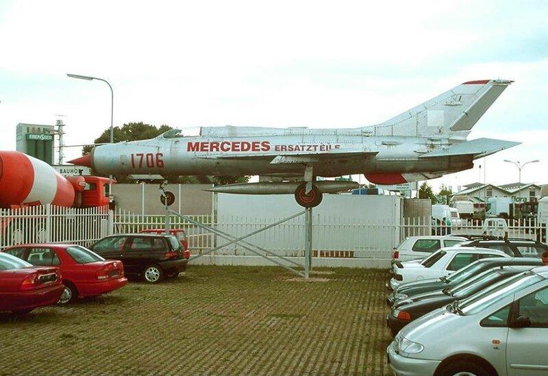МиГ-21мф ввс польши 2001 вена.jpg
