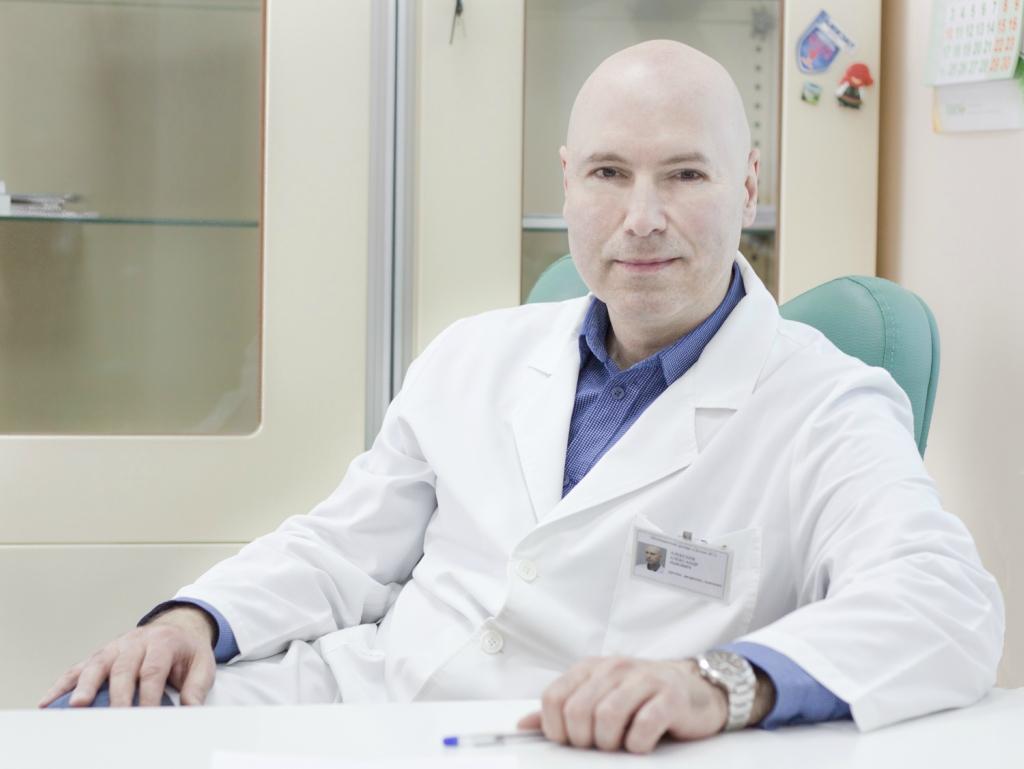 Сексолог врачь