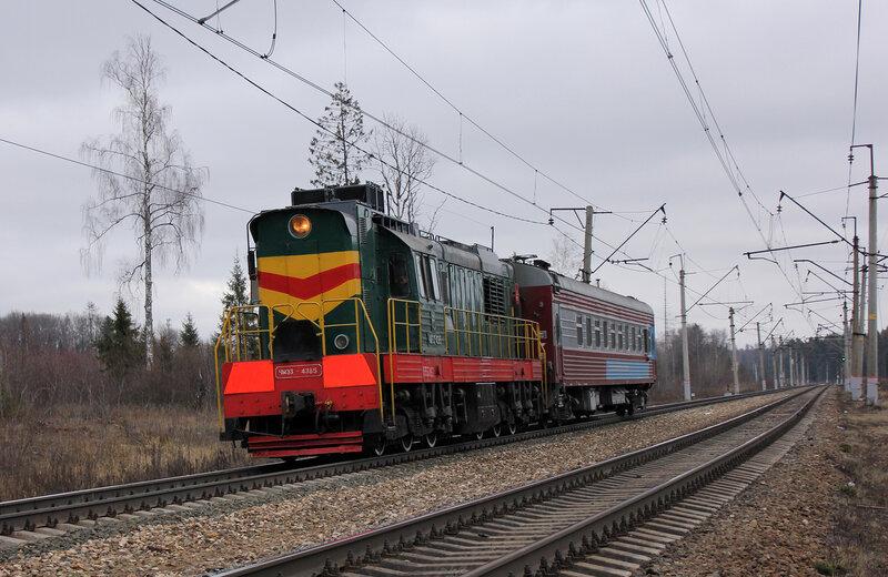 ЧМЭ3-4385