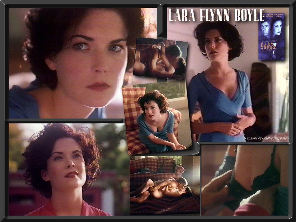 Lara flynn boyle sex scene #6