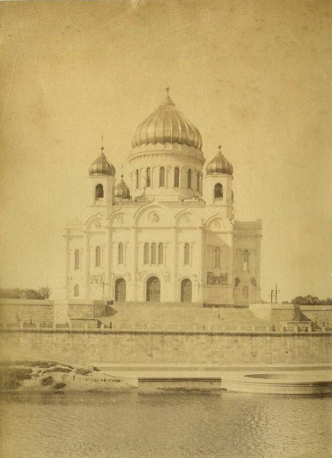 118. Храм Христа Спасителя