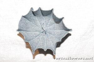 Мастер-класс. Мак из джинсовой ткани от Vortex  0_fbeb3_7bb1633c_M