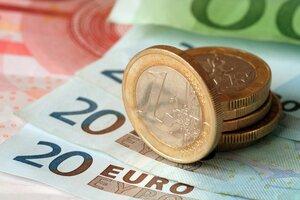 Новые рекорды валюты – евро перешагнул 20 леев