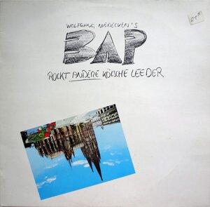BAP – Rockt Andere Kölsche Leeder (1979) [Eigelstein Musikproduktion, 6.25368]