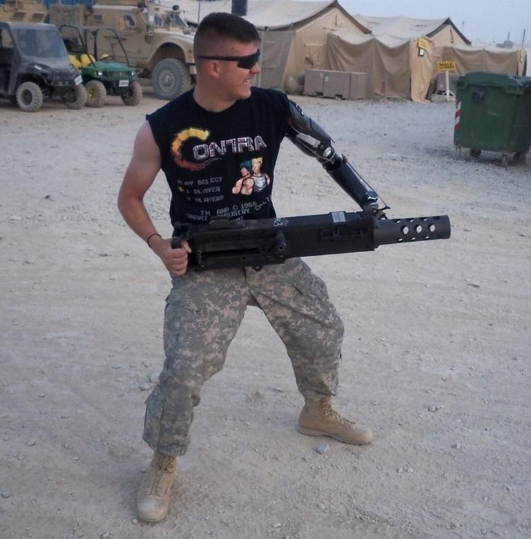 Ох уж эти солдаты 0 14201a eef43660 orig
