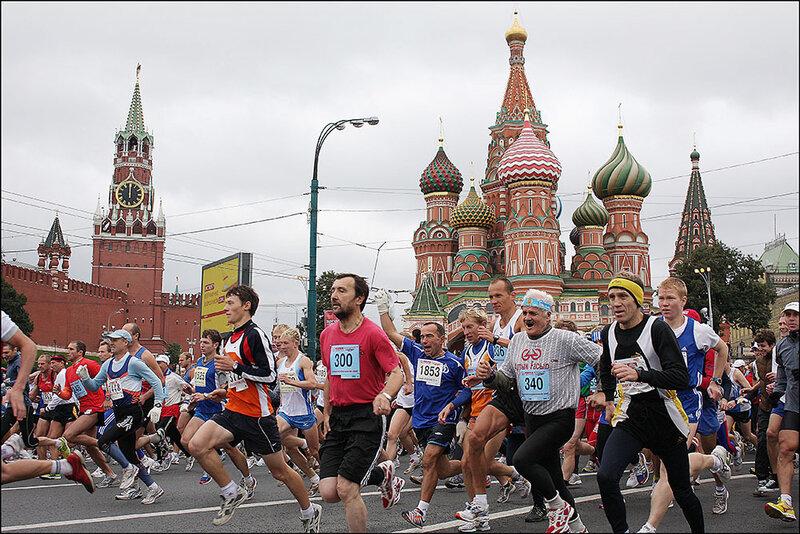 Как подготовиться к первому марафону