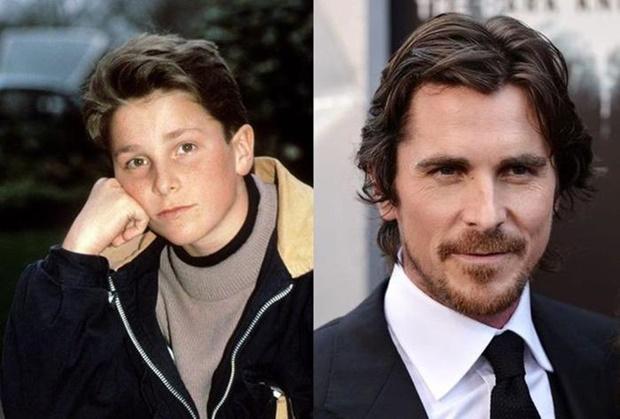 Известные дети актеры, которые с возрастом стали красавицами и красавцами
