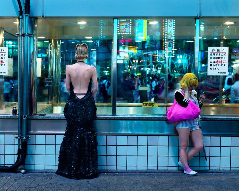 Женская неопределенность и отчаянье
