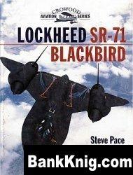 Книга Lockheed SR-71 Blackbird