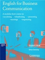 Книга English For Business Communication
