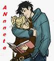 ANnneta
