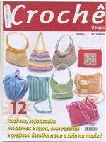 Журнал Croche Bolsas