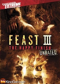 Feast 3 - The Happy Finish (2009)