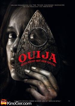 Ouija - Spiel nicht mit dem Teufel (2014)