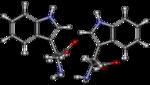 E 6066 L-Tryptophan + E 8707 D-(+)-tryptophan-1.png