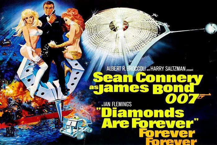 Все фильмы об агенте 007 в галерее «Ленты.ру» 0 112146 f33c7894 orig