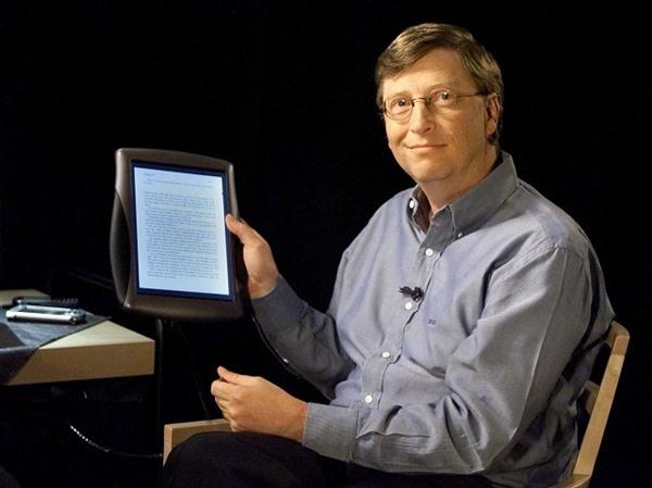 Билл Гейтс. Миллиардер и… неудачник