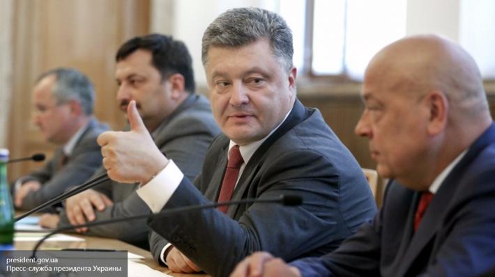 Состояние Порошенко загод выросло на20% — Успешный президент