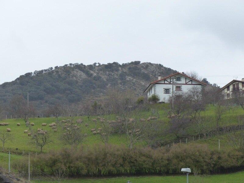 Сан Себастьян. Февраль 2015