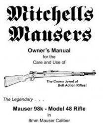 Mauser 98k - Model 48