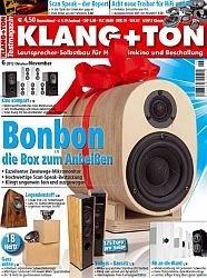 Журнал Klang+Ton №6 2012