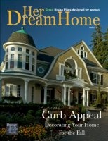 Her Dream Home Curb Appeal Fall 2011 pdf 32Мб