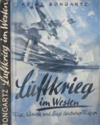Книга Luftkrieg im Westen