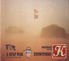 Книга Warmachines №8 Special: A Gulf War Eyewitness Report  (Military Photofile 626)