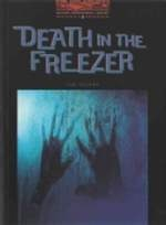 Аудиокнига Oxford Bookworms Library: Death in the Freezer (Book & Audio)