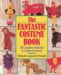 The Fantastic Costume Book (Карнавальные костюмы)