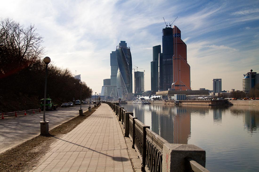 Москва-систи