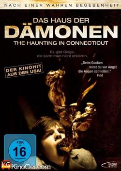 Das Haus der Dämonen (2008)