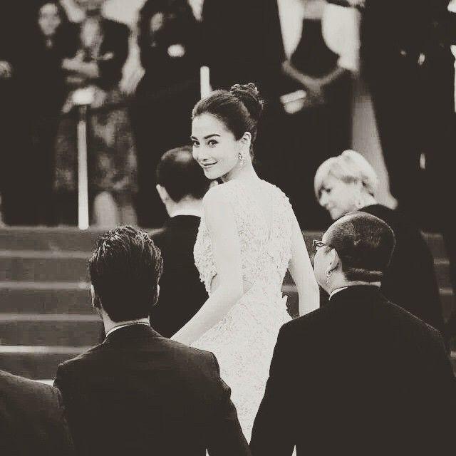 Актрисе Енг Вин пришлось доказывать натуральность своей красоты