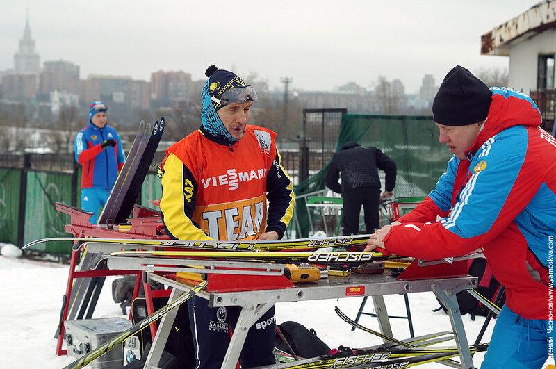 Зима. Поклонная. Лыжная гонка FIS. 18.01.15.02..jpg