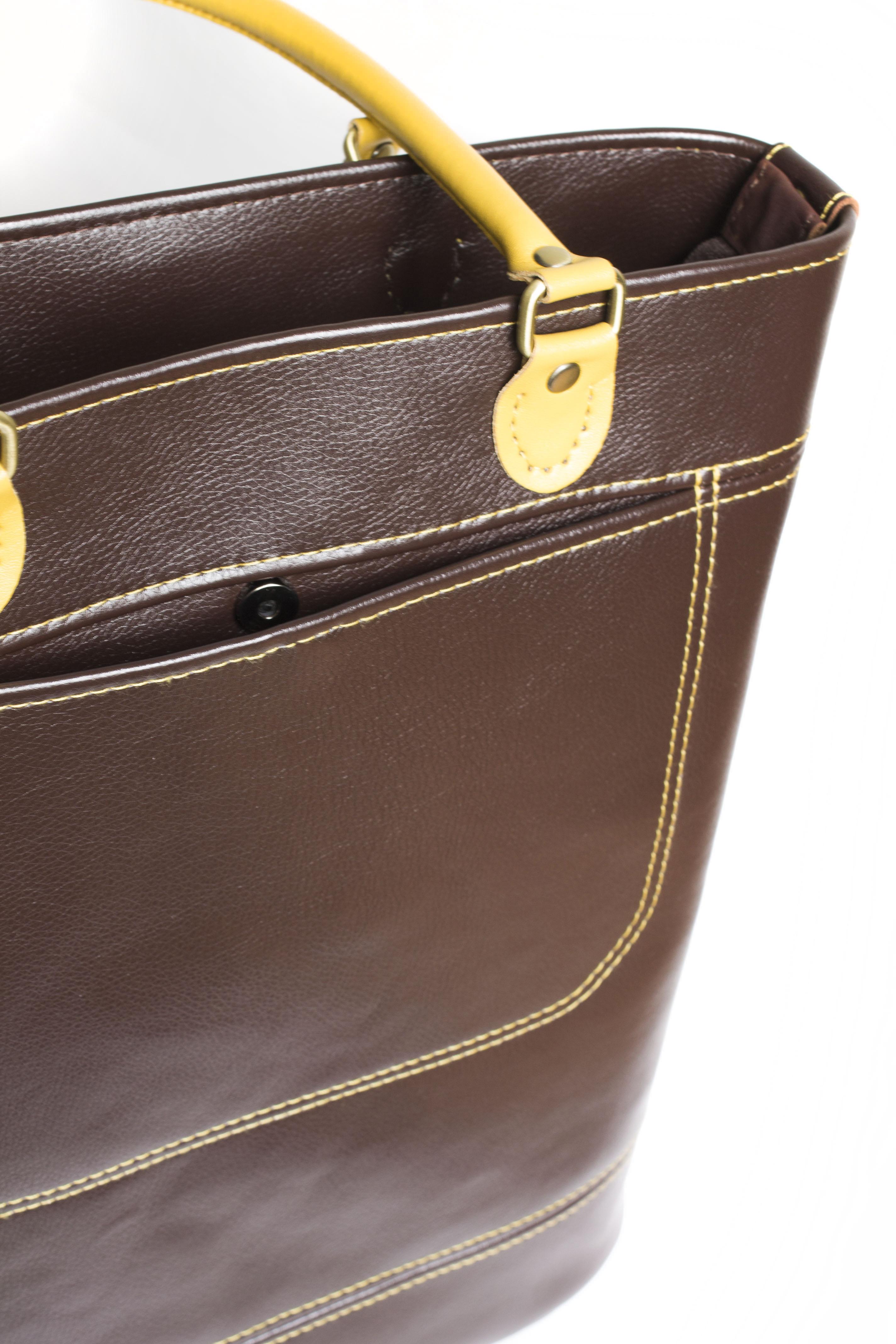 карман на сумке