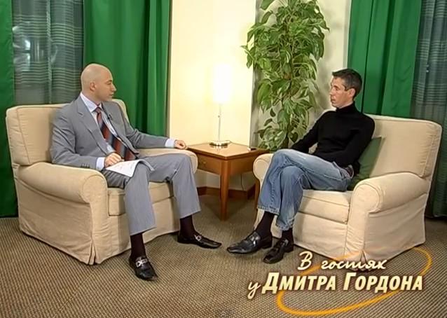 Алексей Панин петух