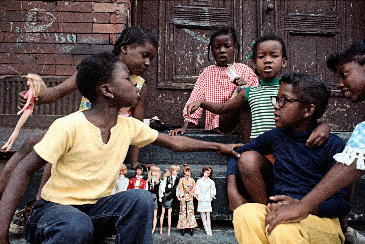 Восточный Гарлем