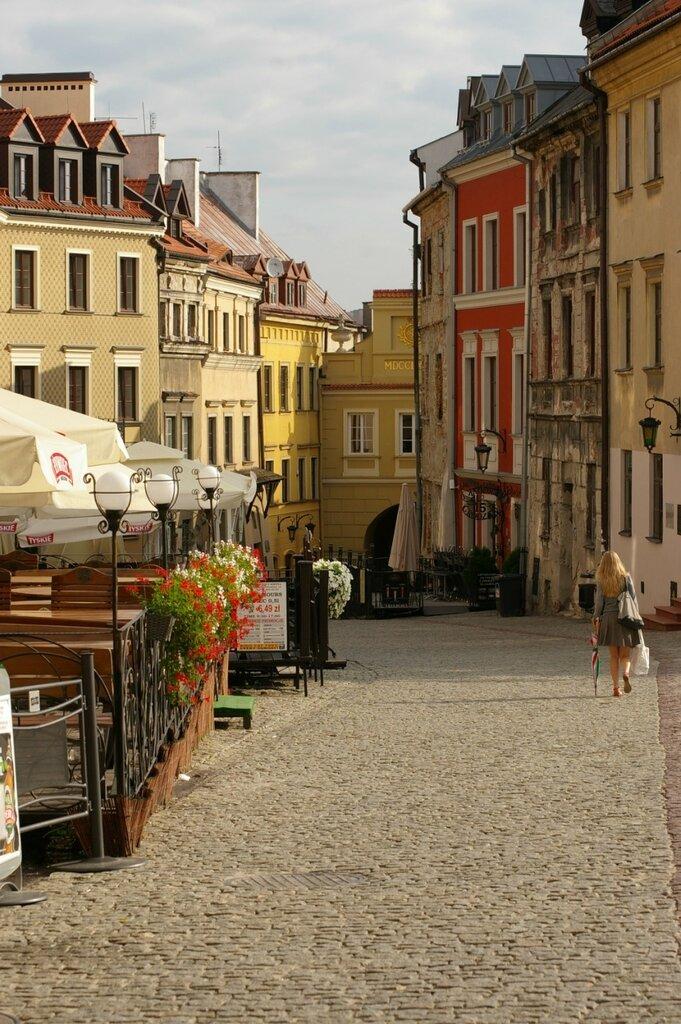 Польша, Люблин