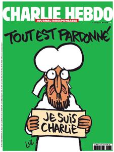 Тысячи мусульман осуждают очередную карикатуру Шарли Эбдо