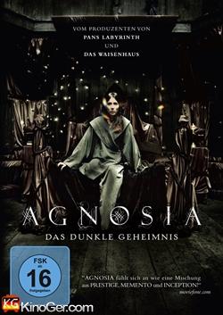 Agnosia - Das dunkle Geheimnis (2010)