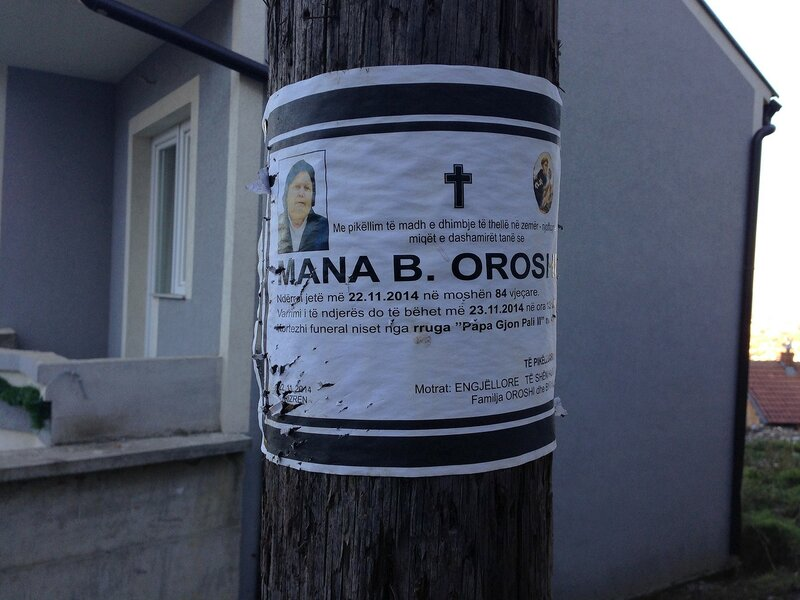 Призрен в Косово