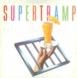 Supertramp - The very best of Supertramp (1992) [Ладъ, LD-238016]