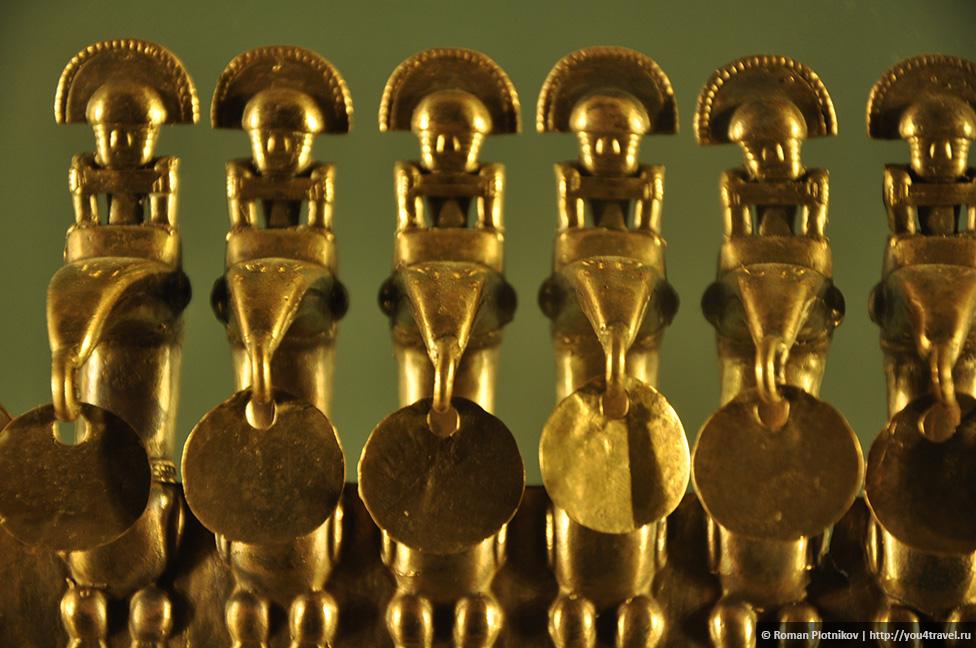 0 181a94 c58fa867 orig День 203 205. Самые роскошные музеи в Боготе – это Музей Золота, Музей Ботеро, Монетный двор и Музей Полиции (музейный weekend)