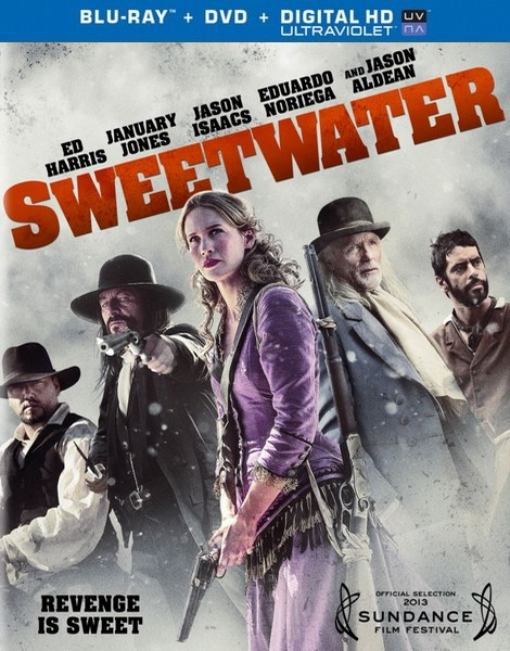 ������� ���� / Sweetwater (2013)
