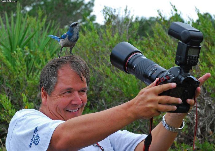 Crazy Photographers. Фотограф. Человек за кадром. #2