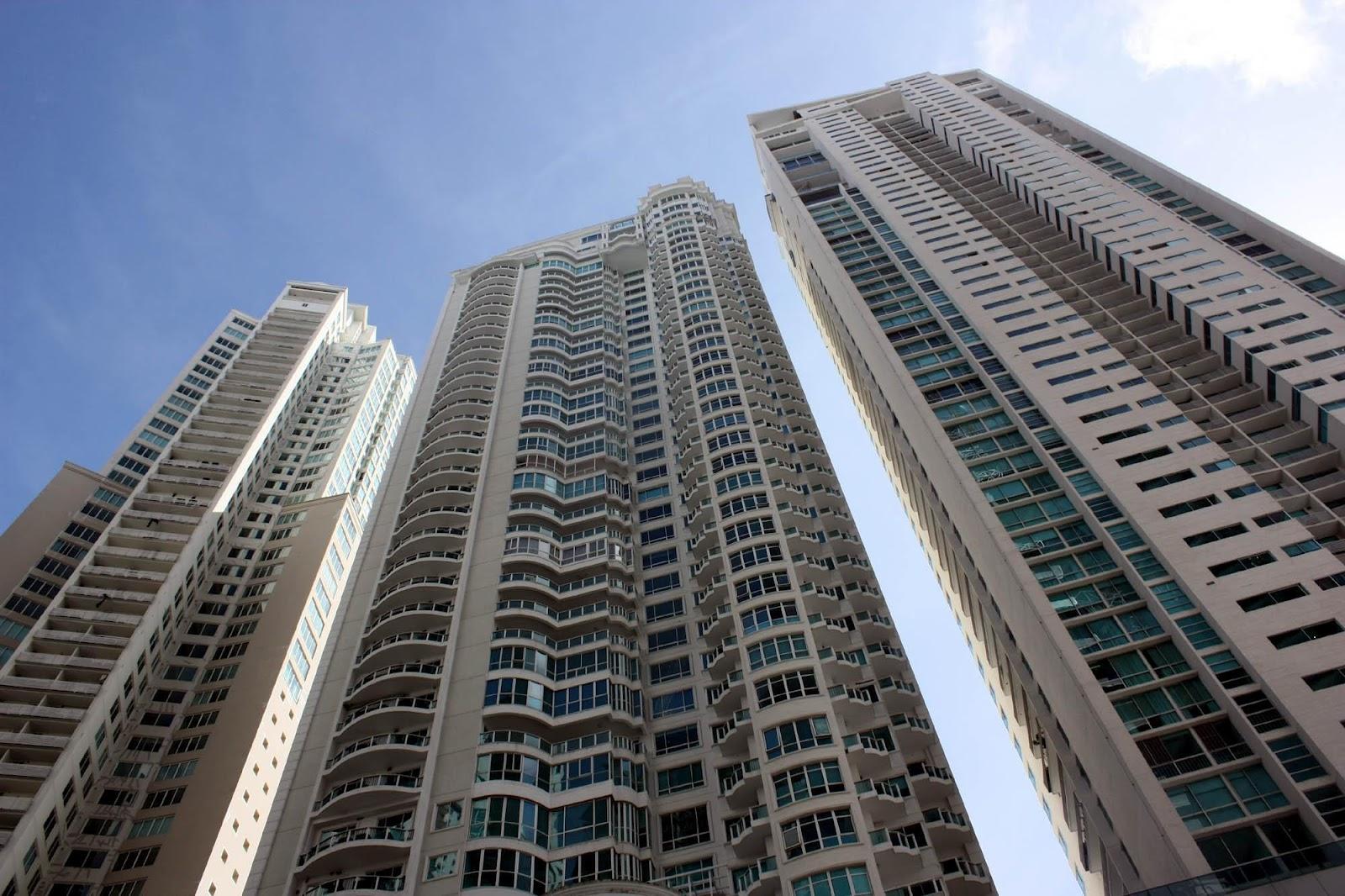 Недвижимость как вложение денег в кризис