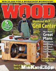 Журнал WOOD Magazine USA issue 227