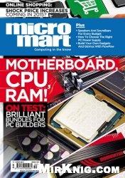 Журнал Micro Mart - 11 December 2014