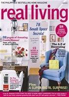 Журнал Real Living №6 (июнь), 2013 / PH